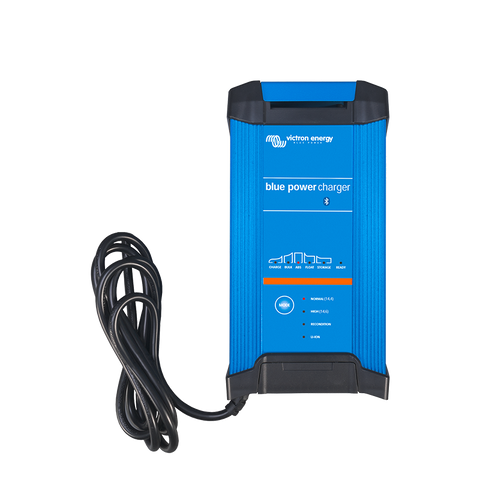 Victron Blue Smart IP22 Charger 12/20 (3)