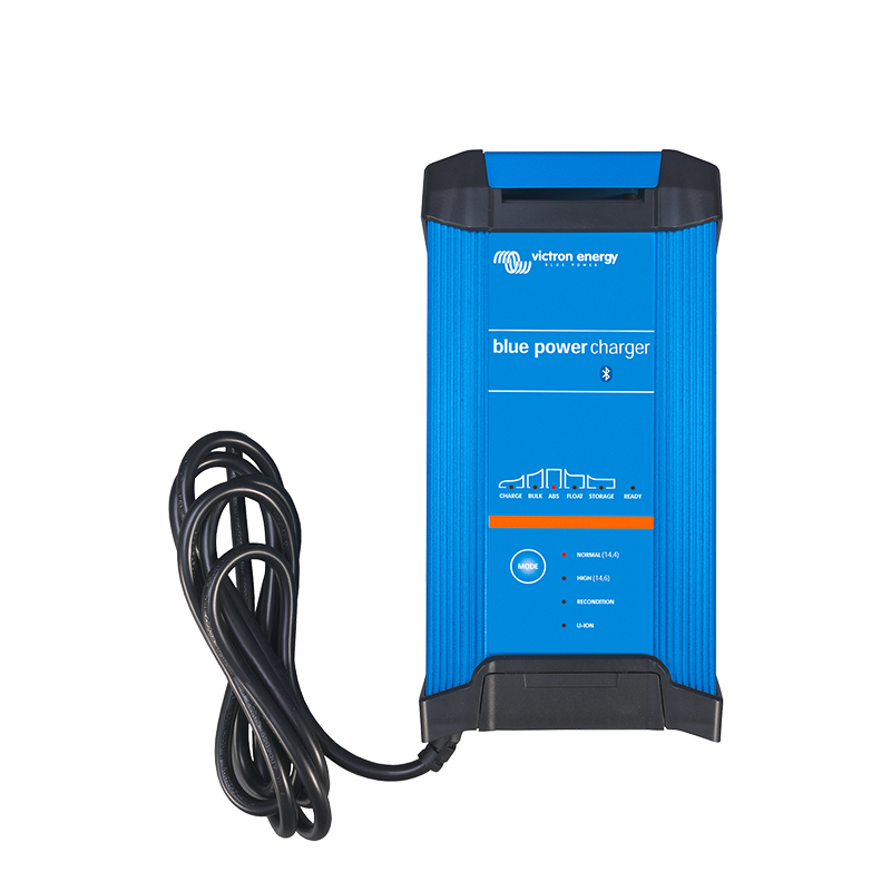 Victron Blue Smart IP22 Charger 24/16 (3)