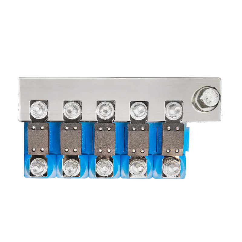 Victron Busbar to connect 5 CIP100200100 CIP100400060