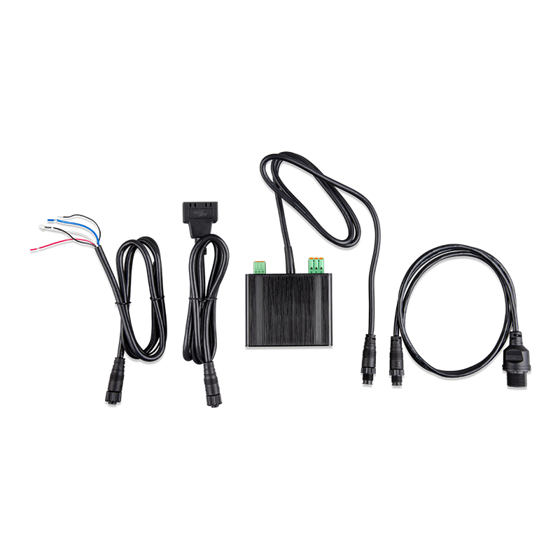 Victron CANvu GX IO Extender and wiring kit  BPP900800100