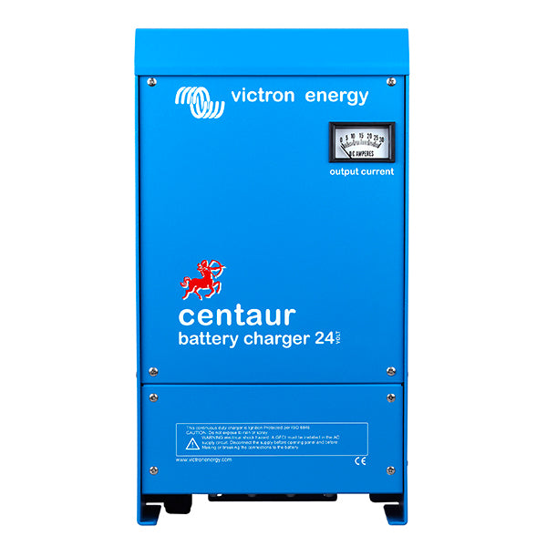 Victron Centaur Charger 24/40(3) 120-240 VCCH024040000
