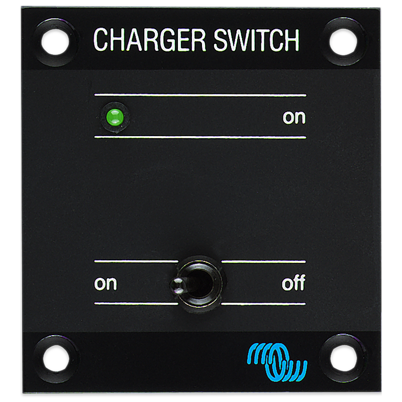 Victron Charger switch CE  SDRPCSV