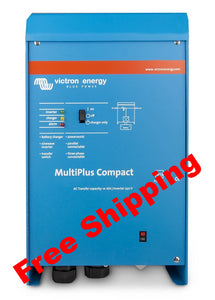 Victron MultiPlus Compact 24/1200/25-16 230V VE.Bus