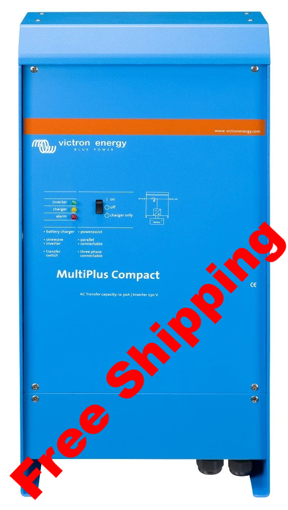 Victron MultiPlus Compact 24/2000/50-30 230V VE.Bus