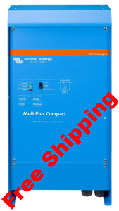 Victron MultiPlus Compact 24/2000/50-50 120V