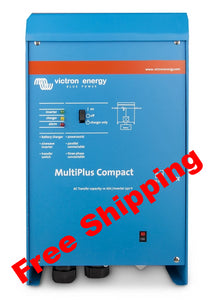 Victron MultiPlus Compact 12/800/35-16 230V VE.Bus