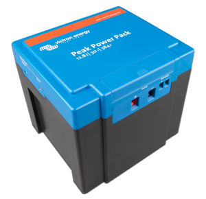 Victron Peak Power Pack 12,8V/30Ah - 384Wh (PPP012030000)
