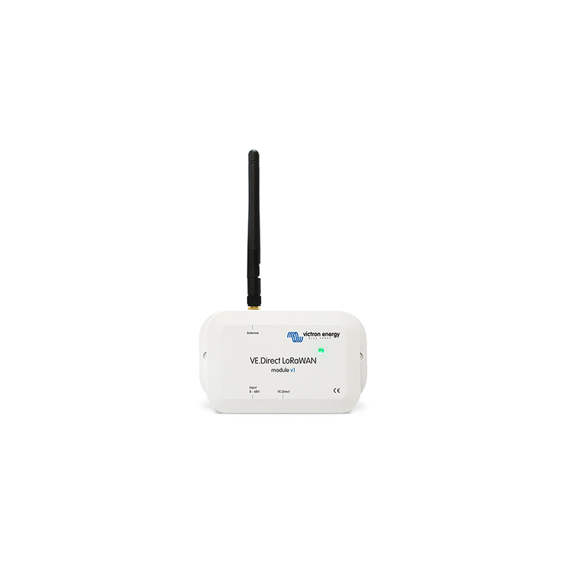 Victron VE.Direct LoRaWAN US902-928 module