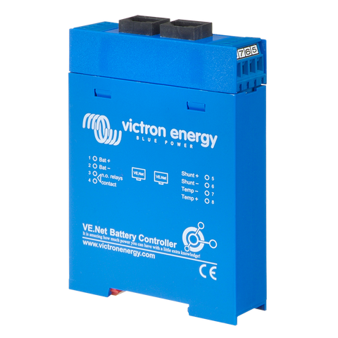 Victron VE.Net Battery Controller (VBC) 12/24/48Vdc VBC000300000