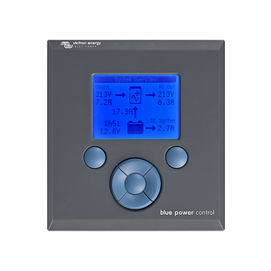 Victron VE.Net Blue Power Control GX  BPP000200110R