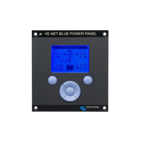 Victron VE.Net Blue Power Panel 2 BPP000200010