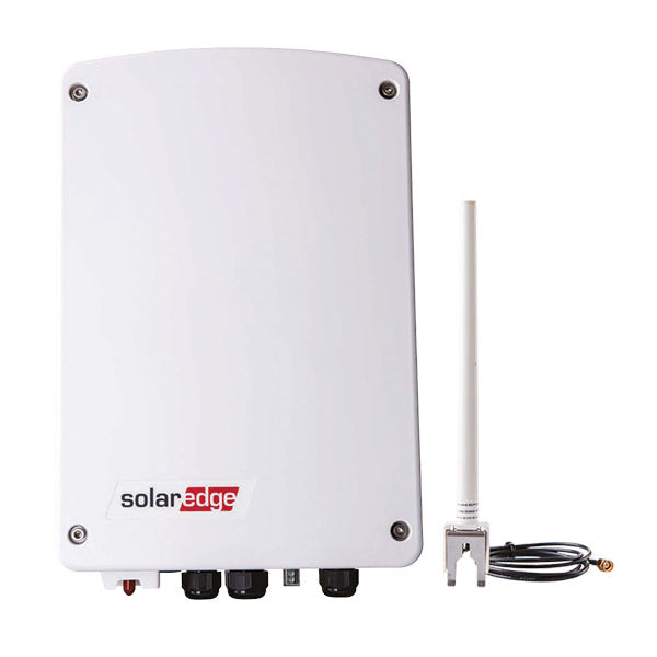 SolarEdge Smart Energy Water Heater Controller 3kW SMRT-HOT-WTR-30-S1