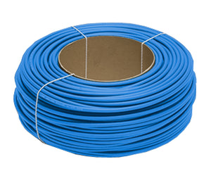 KBE Solar Cable 4 mm² 100 meters blue