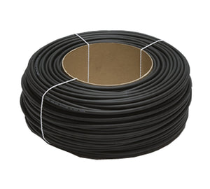 KBE Solar Cable 6 mm² 100 meters black