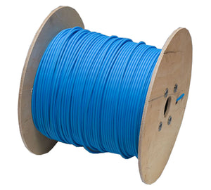 KBE Solar Cable 6 mm² 500 meters blue