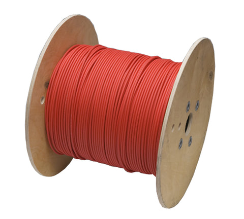 KBE Solar Cable 10 mm² 500 meters red