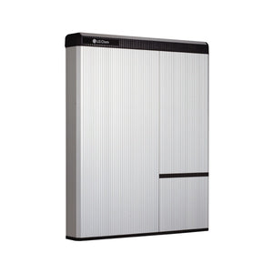 LG Chem RESU 10H Type-C 400V lithium-ion storage battery