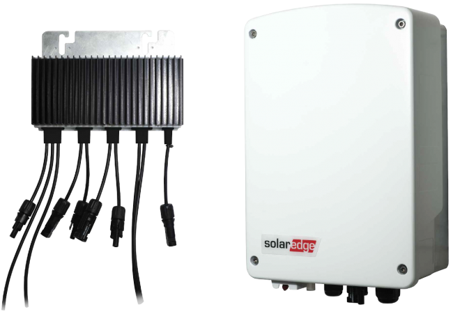 SolarEdge SE1000M Compact (Basic)