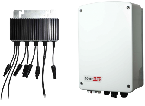 SolarEdge SE1500M Compact (Basic)