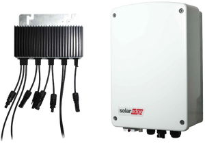 SolarEdge SE2000M Compact (Extended)