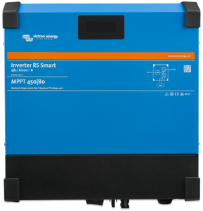 Victron Inverter RS 48/6000 230V Smart