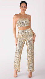 NOLA Sequin Pants