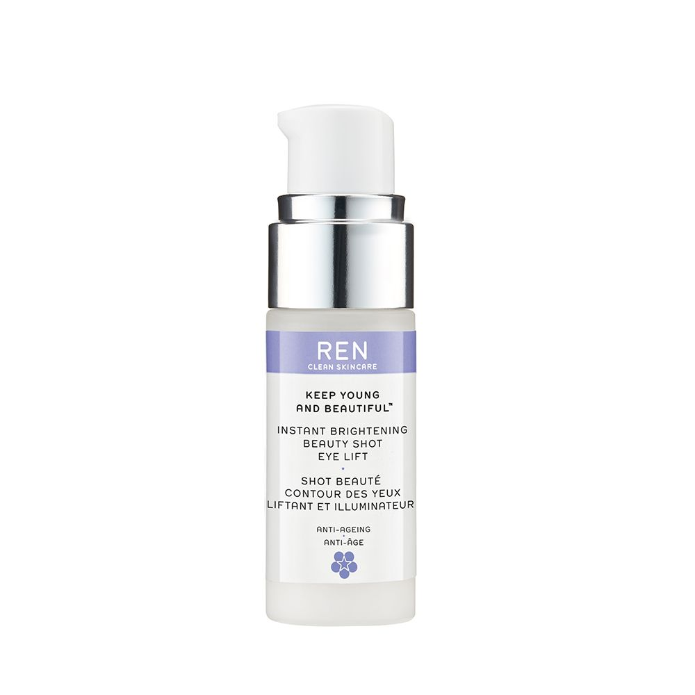 Keep Young and Beautiful Instant Brightening Beauty Shot Eye Lift