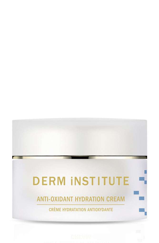 Anti-Oxidant Hydration Cream