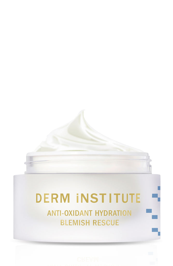 Anti-Oxidant Hydration Blemish Rescue Cream