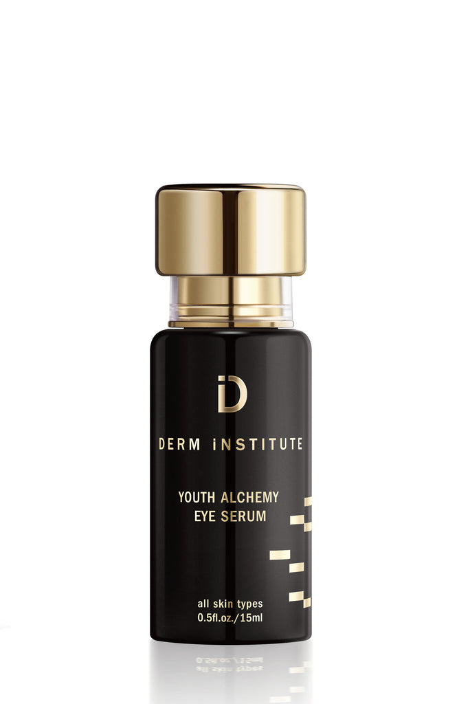 Youth Alchemy Eye Serum
