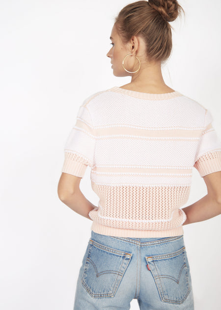 LADIE SWEATER