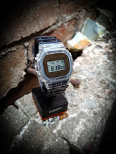 Load image into Gallery viewer, G-SHOCK - METALLIC SKELETON SERIES WATCH - DW5600SK-1D