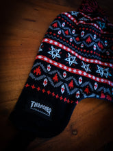 Load image into Gallery viewer, THRASHER - MAG LOGO SHERPA BEANIE