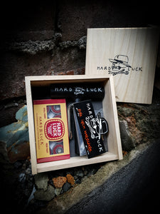 HARD LUCK - HOLIDAY SURVIVAL KIT