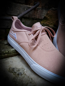 LAKAI - RILEY 2 SHOES - ROSE SUEDE