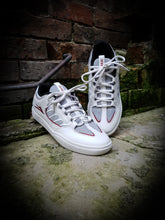 Load image into Gallery viewer, LAKAI - CARROLL - WHITE LEATHER SHOES