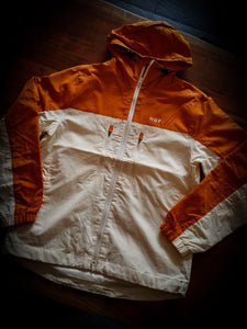 HUF - SHELL 3 JACKET - RUST