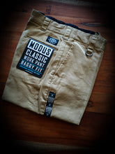 Load image into Gallery viewer, MODUS - WORK PANTS - BAGGY KHAKI
