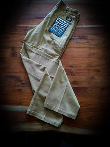 MODUS - WORK PANTS - BAGGY KHAKI
