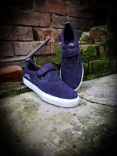 Load image into Gallery viewer, LAKAI - RILEY 2 VS SHOES - PURPLE SUEDE