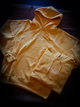 Load image into Gallery viewer, POLAR - DEFAULT HOODIE - YELLOW