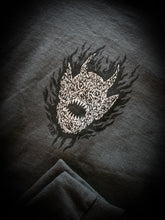 Load image into Gallery viewer, SPITFIRE - FIEND SILVER - LONG SLEEVE TEE