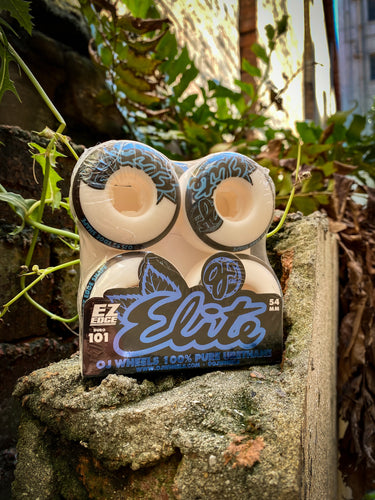 OJ - ELITE EZ EDGE 101A - 54MM - WHEELS
