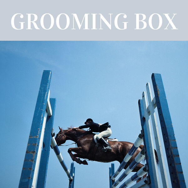 Grooming Box Essentials