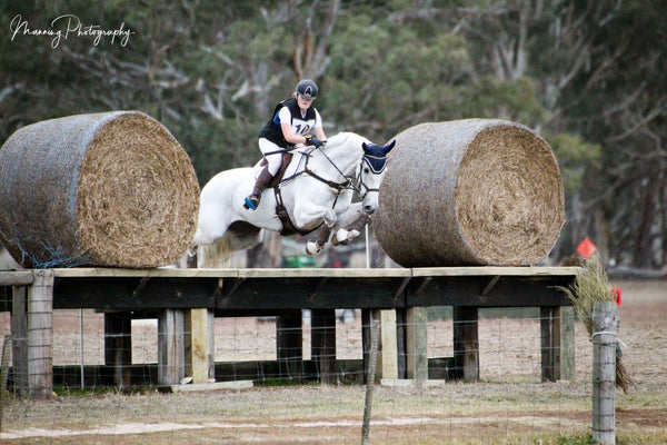 Higher Education and FEI Young Rider Eventing, can it be done?