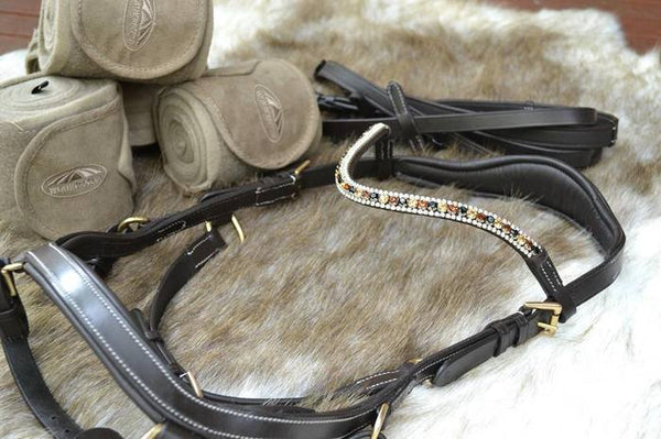 Fitting your Anatomic (micklem) style bridle