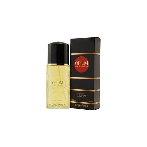 OPIUM by Yves Saint Laurent (MEN)