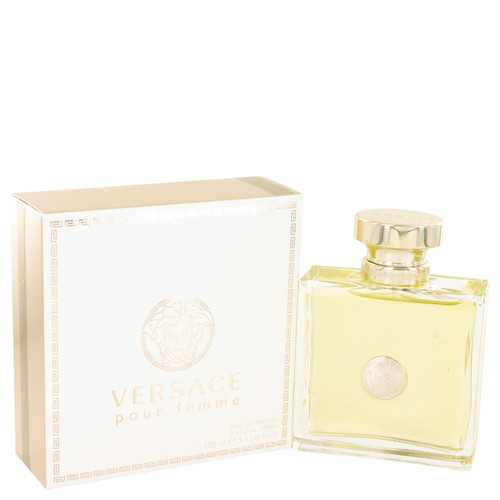 Versace Signature by Versace Eau De Parfum Spray 3.3 oz (Women)