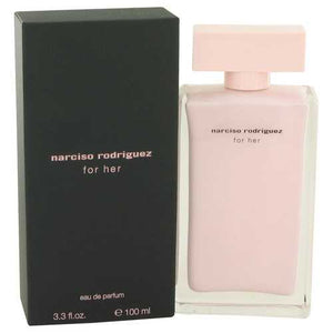 Narciso Rodriguez by Narciso Rodriguez Eau De Parfum Spray 3.3 oz (Women)