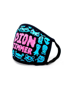 Dion Timmer Dust Mask